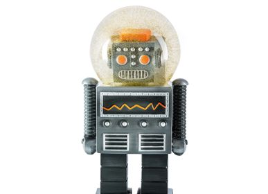 Decorative objects - Summerglobes / The Giant Robot - DONKEY PRODUCTS