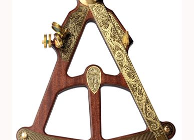 Decorative objects - Sextant - HEMISFERIUM