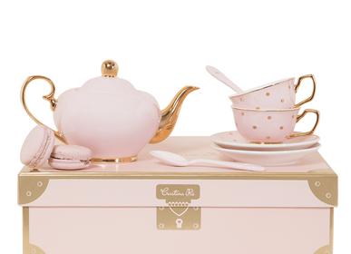 Kids accessories - Petite Blush Tea Set - CRISTINA RE