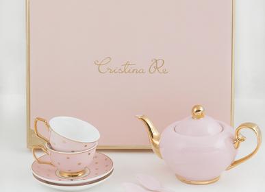 Accessoires enfants - Ensemble de thé à fard à joues - CRISTINA RE