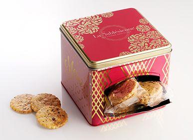 Gift - Boîte distributrice - La Scintillante - LA SABLÉSIENNE