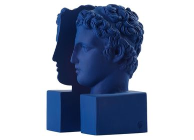 Decorative objects - Marathon Boy Bookend - SOPHIA ENJOY THINKING