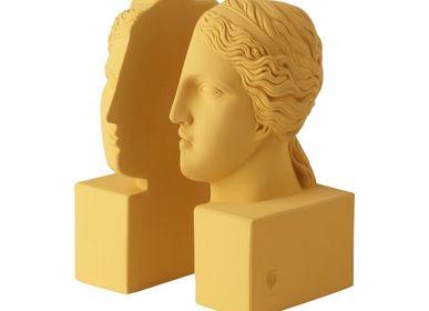 Decorative objects - Venus Bookend - SOPHIA ENJOY THINKING
