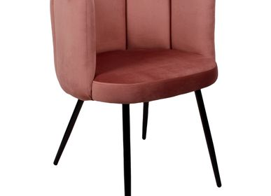 Chaises - High Five chair pink - POLE TO POLE