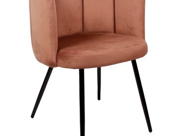 Chaises - High Five chair copper - POLE TO POLE