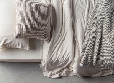 Bed linens - Bed linen SET ORGANIC COTTON - MIKMAX BARCELONA