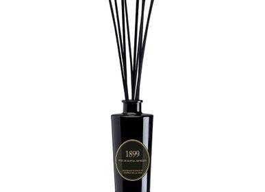 Diffuseurs de parfums - Diffuseur à roseaux de qualité supérieure 100 ml. - CERERIA MOLLA 1899 CANDLES