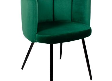Chairs - High Five Chair emerald green - POLE TO POLE