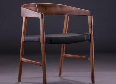 Chairs - TESA Chair - ARTISAN