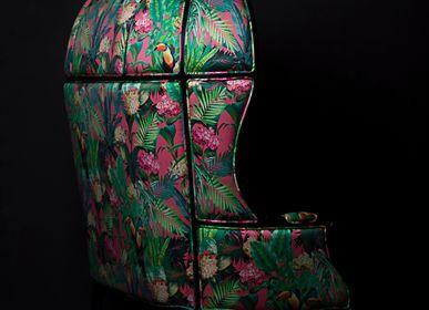 Fabrics - BLOOMING - ALDECO INTERIOR FABRICS