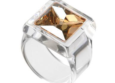 Jewelry - SATELLITE ECLATS Ring - MIRAVIDI