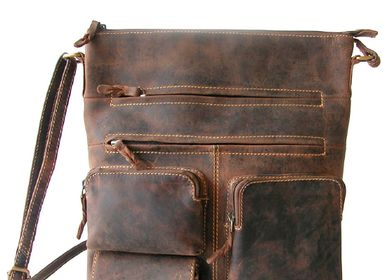 Leather goods - Wyoming Ref:20618 - KASZER