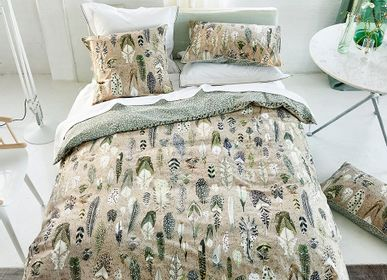 Bed linens - Quill natural - Duvet Set - DESIGNERS GUILD