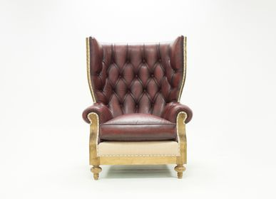 Armchairs - Sir Arthur Essence | Armchair - CREARTE COLLECTIONS