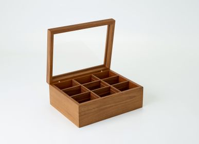 Tea / coffee accessories - Tea box - BREKA