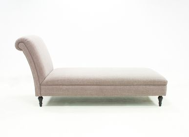 Settees - Divano Crearte |Lounge chair - CREARTE COLLECTIONS