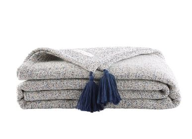 Bed linens - Folk - Throw and cushion case - ESSIX