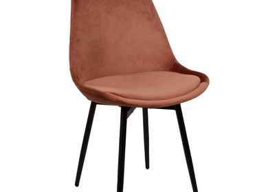 Chaises - Leaf chair copper - POLE TO POLE