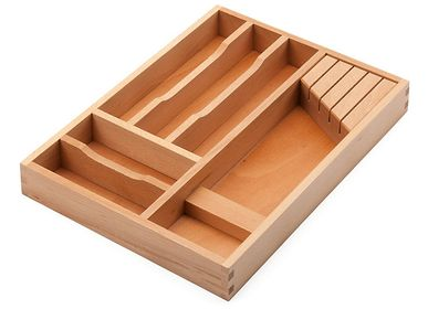 Kitchen utensils - Cutlery box - BREKA