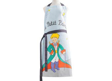 Linge d'office - Le Petit Prince - Cape Enafnt / Tablier imprimé - COUCKE