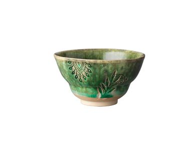 Tasses et mugs - Tasse sans anse - algues - STHAL