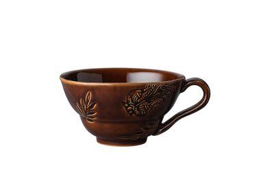 Tasses et mugs - Tasse avec anse - café - STHAL