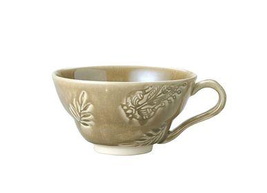 Tasses et mugs - Tasse avec anse - sable - STHAL