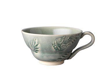 Tasses et mugs - Tasse avec anse - antique - STHAL