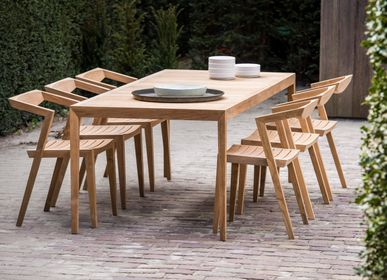 Tables de jardin - Urban table large | tables - FEELGOOD DESIGNS