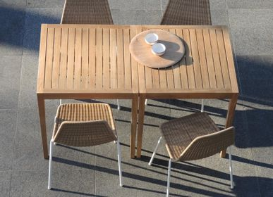 Tables de jardin - Urban table petit | tables - FEELGOOD DESIGNS