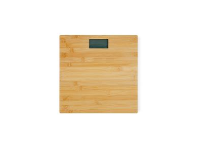 Fixing accessories - BA70082 Digital Bamboo Bath Scales - ANDREA HOUSE
