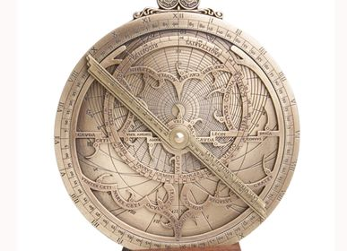 Decorative objects - Astrolabe of Hartmann - HEMISFERIUM