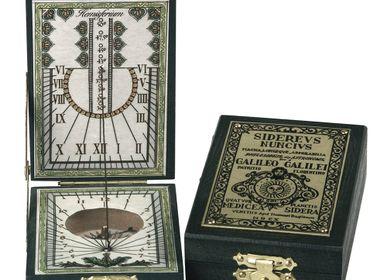 Gift - Brass Pizarro - HEMISFERIUM
