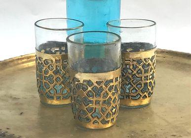 Glass - Glass Chabak - LA MAISON DAR DAR