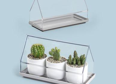 Accessoires de jardinage - Micro serre - QUALY DESIGN OFFICIAL