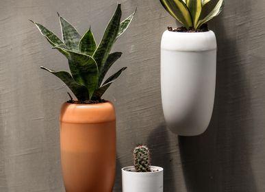 Décorations florales - Carepot: Pot de plantes auto-arrosage pour jardin intérieur et extérieur - QUALY DESIGN OFFICIAL