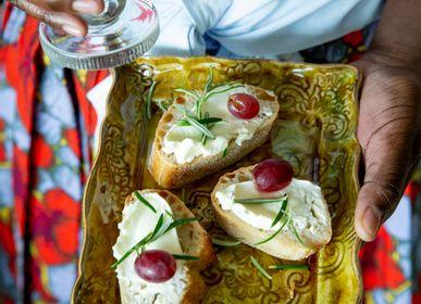 Plats et saladiers - Assiette apéritif - STHÅL