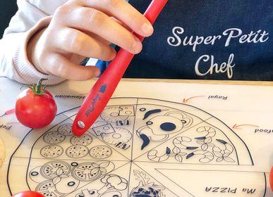 Kitchen utensils - Kit Pizza SuperPetit chef - SUPERPETIT