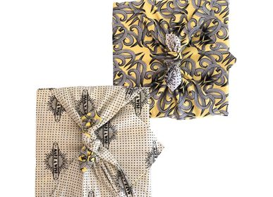 Gifts - FabRap Reusable Gift Wrapping Double Sided Large - FABRAP