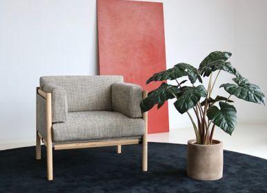 Seats - Dan Lounge  - BULO