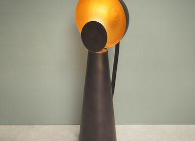 Lampes de bureau - LAMPE sur pied Hide & Seek - CHEHOMA