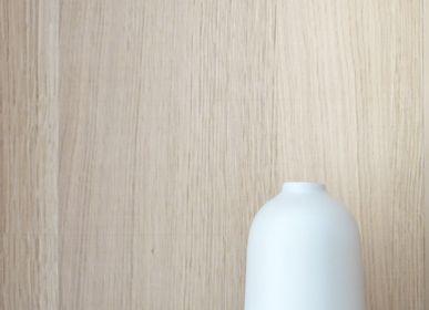 Diffuseurs de parfums - BO WHITE : Diffuseur d'huiles essentielles par nébulisation - INNOBIZ