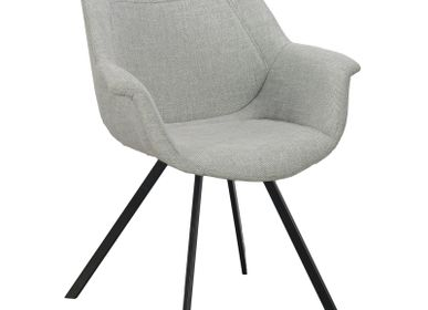 Fauteuils - Ray Arm Chair green - POLE TO POLE