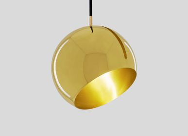 Hanging lights - TILT PONG & PRETTY - AGENCE PISE