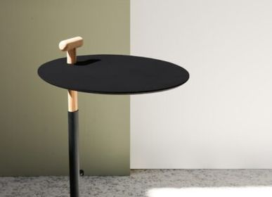 Furniture and storage - Lucca Side Table  - BULO