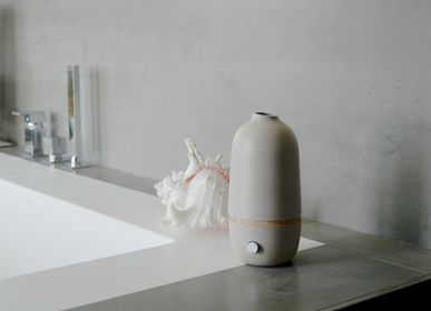Design objects - BO STONE: Nebulising essential oil diffuser - INNOBIZ