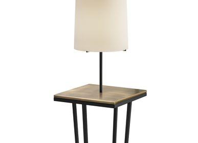 Floor lamps - CROSS LAMP - DUISTT
