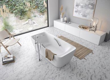 Bathtubs - Flotation tub, square - TOTO