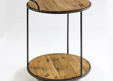 Tables for hotels - TABLE OLGA - CRISAL DECORACIÓN