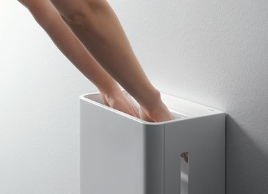 Fixing accessories - Hand dryer - TOTO